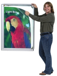 Slim Light Box