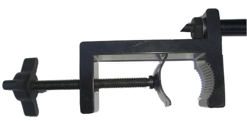 Halogen Clamp Lamp