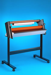Solo Laminator - Optional Stand