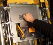 """Sawtrax™ 52"""" Sign Makers Panel Saw"""
